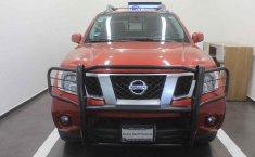 Nissan Frontier 2019 impecable en Cuitláhuac-14