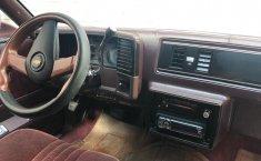 Venta del Chevrolet Monte Carlo luxury 1982-1
