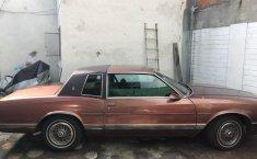 Venta del Chevrolet Monte Carlo luxury 1982-0