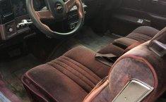 Venta del Chevrolet Monte Carlo luxury 1982-7