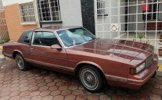 Venta del Chevrolet Monte Carlo luxury 1982-9