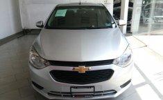 Chevrolet Aveo 2018 barato en López-5