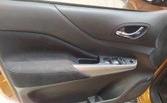 Venta de Nissan Frontier 2020 usado Manual a un precio de 439900 en Benito Juárez-12