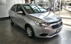 Chevrolet Aveo 2018 barato en López-4
