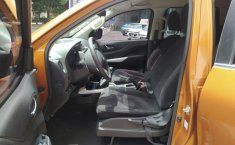 Venta de Nissan Frontier 2020 usado Manual a un precio de 439900 en Benito Juárez-11