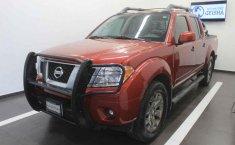 Nissan Frontier 2019 impecable en Cuitláhuac-11