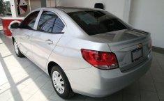 Chevrolet Aveo 2018 barato en López-3