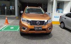Venta de Nissan Frontier 2020 usado Manual a un precio de 439900 en Benito Juárez-9