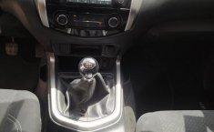 Venta de Nissan Frontier 2020 usado Manual a un precio de 439900 en Benito Juárez-5