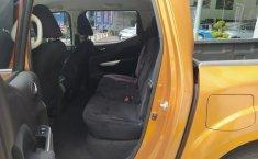 Venta de Nissan Frontier 2020 usado Manual a un precio de 439900 en Benito Juárez-4