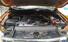 Venta de Nissan Frontier 2020 usado Manual a un precio de 439900 en Benito Juárez-3