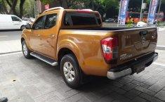 Venta de Nissan Frontier 2020 usado Manual a un precio de 439900 en Benito Juárez-1