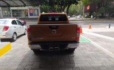 Venta de Nissan Frontier 2020 usado Manual a un precio de 439900 en Benito Juárez-0