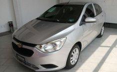 Chevrolet Aveo 2018 barato en López-0