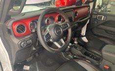 Venta de la Jeep Wrangler 3.6 Unlimited Rubicon Recon 4x4 At-2