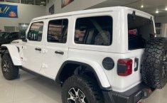 Venta de la Jeep Wrangler 3.6 Unlimited Rubicon Recon 4x4 At-8