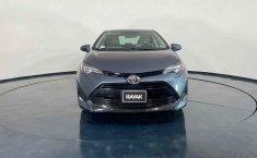 Se pone en venta Toyota Corolla 2017-27
