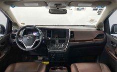 Toyota Sienna 2017 usado en Juárez-14