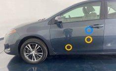 Se pone en venta Toyota Corolla 2017-17