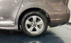 Toyota Sienna 2018 barato en Juárez-17