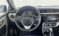 Se pone en venta Toyota Corolla 2017-15