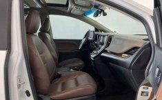 Toyota Sienna 2017 usado en Juárez-10