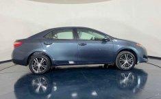 Se pone en venta Toyota Corolla 2017-7