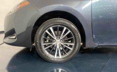 Se pone en venta Toyota Corolla 2017-6