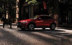 Mazda CX 3 2019: precios y versiones en México