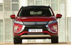 Mitsubishi Eclipse Cross 2019: Precios y versiones en México
