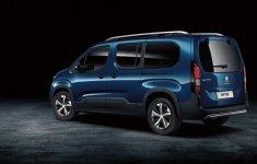Peugeot Rifter 2020: Precios y Versiones en México