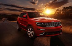 Jeep Grand Cherokee 2019: Precios y versiones en México