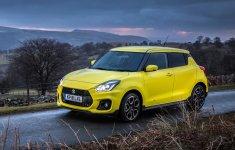 Suzuki Swift Sport 2019: Precios y versiones en México