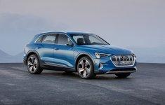 Audi e-Tron 2020: Precios y versiones en México