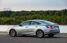 Honda Insight 2020: Precios y versiones en México