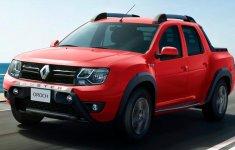 Renault Oroch 2020: Precios y versiones en México