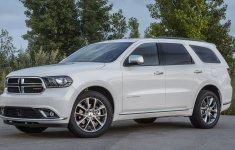 Dodge Durango 2020 - Precios y versiones en México