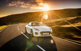 Jaguar lanza edición especial del F-Type