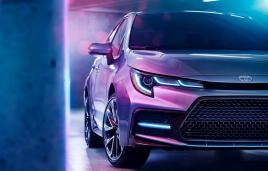 Los autos más esperados para México en 2019