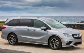 Tener una minivan: Ventajas y desventajas