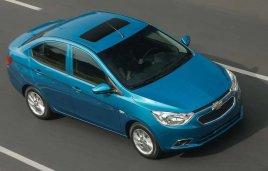 Estos son los modelos recomendados para los nuevos taxis de la CDMX