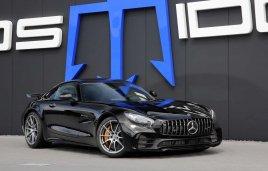 Mercedes-AMG GT R by Posaidon, el AMG más poderoso de todos