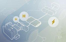 Hidrógeno vs. baterías eléctricas. ¿Qué es mejor?