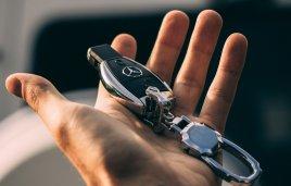 Tips para dejar tu auto en el valet parking