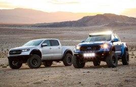APG convierte a la Ford Ranger en algo más radical