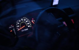 Cómo afecta la vista cansada a los conductores