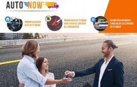 Comprar auto desde tu domicilio con AutoNow, ¿por qué no?