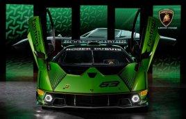 Lamborghini Essenza SCV12, la bestia más radical de Sant´Agata Bolognese