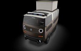 eBussy, el vehículo eléctrico que cuenta con 9 configuraciones diferentes