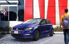 El Volkswagen Polo estrena edición especial en México